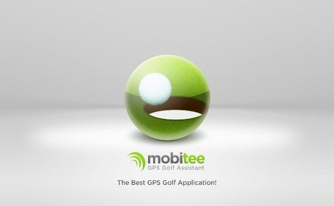 Mobitee GPS Golf Assistant