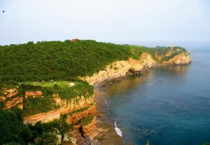 Dalian Jinshi Golf Course, China