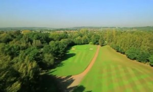Mill Hill Golf Course