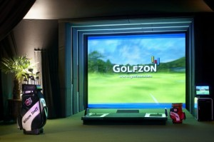 Golfzon 3D