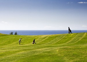 Lanzarote Golf Course