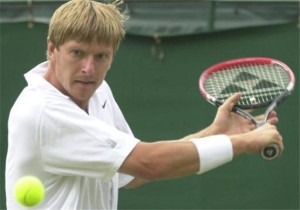 Yevgeny Kafelnikov Tennis